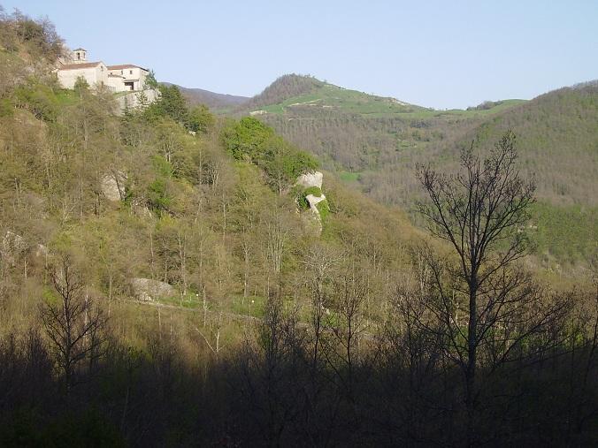 Ermita de Cerbaiolo